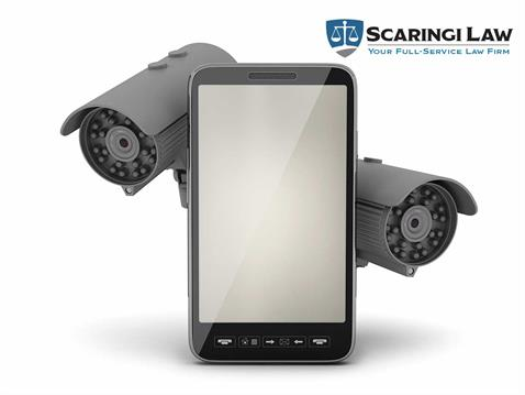 Smartphone Privacy Laws