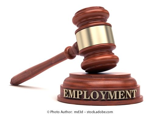 Gavel Employment