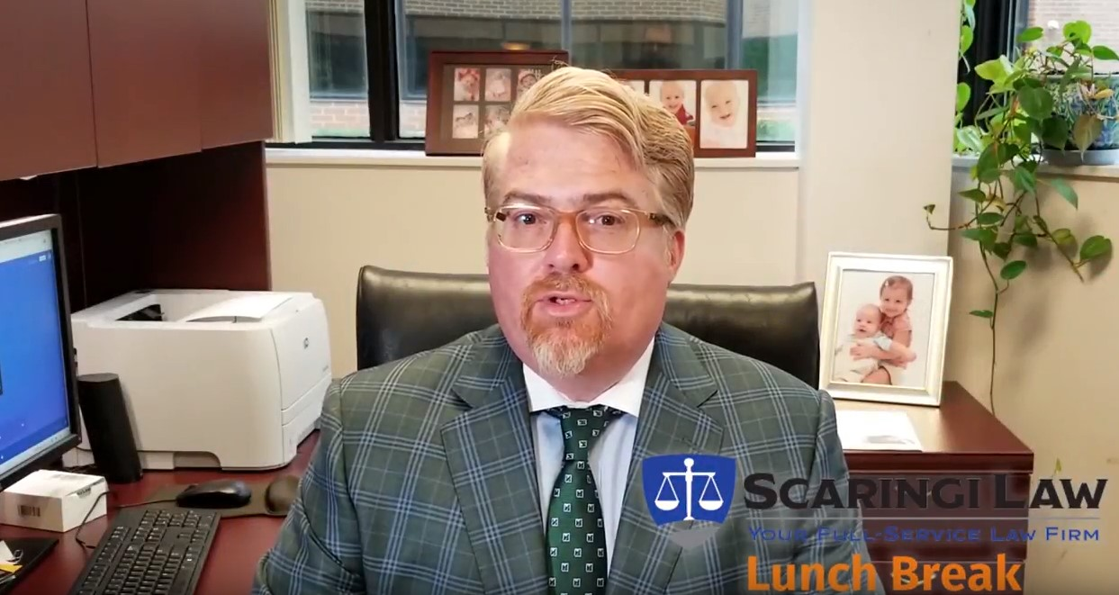 Marc A  Scaringi Esq  | Scaringi Law | Harrisburg, Pennsylvania
